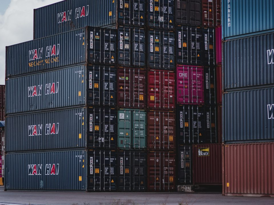 Shop ModuGo To Buy Shipping Containers in Bulk For Sale